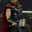 Hot Toys MMS306 AVENGERS: AGE OF ULTRON - THOR thumbnail 14
