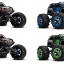 Summit: 1/8 Scale 4WD Electric Extreme Terrain Monster Truck with TQi Traxxas Link Enabled 2.4GHz Radio System # 56076-1 thumbnail 16