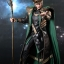 Hot Toys MMS176 THE AVENGERS - LOKI thumbnail 2