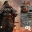 INFLAMES IFT-033 / IFT-034 1/12 Sets Of Soul Of Tiger Generals - Zhang Yide thumbnail 2