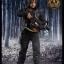 ThreeZero x amc 3Z0021 The Walking Dead - Daryl Dixon thumbnail 1