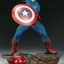 Captain America Statue by Sideshow Collectibles thumbnail 6