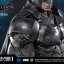 Prime 1 Studio MMDC-01BD BATMAN BATTLE DAMAGE VERSION (BATMAN ARKHAM KNIGHT) thumbnail 29
