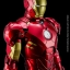 King Arts 1/9 Diecast Figure Series DFS022 Diecast Action Iron Man Mark 4 thumbnail 11