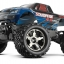 Stampede VXL 4X4 1/10 Scale Brushless High-Performance Monster Truck # 6708 6-1 thumbnail 13