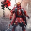 MOTOYS 1/6 Japanese Warring States General Wu Tian Xingcun Empire - Sanada Nobushige thumbnail 1