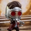 Hot Toys COSB359 GUARDIANS OF THE GALAXY VOL. 2 - GUARDIANS OF THE GALAXY SET thumbnail 10