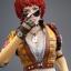 VERYCOOL VC-TJ-04 Wefire Of Tencent Game Fourth Bomb: Female Mercenary - Heart King thumbnail 17