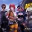 VERYCOOL VC-TJ-04 Wefire Of Tencent Game Fourth Bomb: Female Mercenary - Heart King thumbnail 3