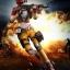 VERYCOOL VC-TJ-04 Wefire Of Tencent Game Fourth Bomb: Female Mercenary - Heart King thumbnail 6