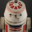 SIDESHOW Star Wars Episode IV: A New Hope - R5-D4 thumbnail 8