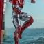 Hot Toys MMS427D19 SPIDER-MAN: HOMECOMING - IRON MAN MARK XLVII thumbnail 16