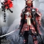 MOTOYS 1/6 Japanese Warring States General Wu Tian Xingcun Empire - Sanada Nobushige thumbnail 9