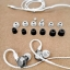 ขาย Audbos db04 หูฟัง HyBrid 4 ไดร์เวอร์ (2DD+2BA) ถอดสายได้ บอดี้อลูมีเนียม thumbnail 17