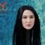 OC TOYZ OTOO2A / OT002B / OT002C Asian female headsculpt thumbnail 17