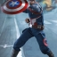 Hot Toys MMS350 CAPTAIN AMERICA: CIVIL WAR - CAPTAIN AMERICA thumbnail 7
