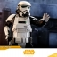 06/07/2018 Hot Toys MMS494 SOLO: A STAR WARS STORY - PATROL TROOPER thumbnail 9