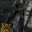 Asmus Toys LOTR008s The Lord of the Rings Series - Aragorn (SlimVersion) thumbnail 8