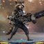 Hot Toys MMS411 GUARDIANS OF THE GALAXY VOL.2 - ROCKET (DELUXE VERSION) thumbnail 6