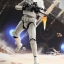 Hot Toys VGM23 STAR WARS BATTLEFRONT - JUMPTROOPER thumbnail 7