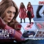 Hot Toys MMS370 CAPTAIN AMERICA: CIVIL WAR - SCARLET WITCH thumbnail 3