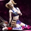 VTS TOYS VM-015 CHAINSAW GIRL thumbnail 2
