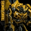 ThreeA Transformers: Dark of the Moon - Bumblebee thumbnail 1