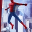 Hot Toys MMS425 MMS426 SPIDER-MAN: HOMECOMING - SPIDER-MAN (DELUXE VERSION) thumbnail 9
