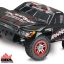 Slash VXL Brushless 4x4 2.4GHz RTR #6808 thumbnail 11