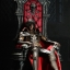 HOT TOYS MMS223 Captain Harlock wit throne of acadia thumbnail 3