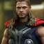 Hot Toys MMS306 AVENGERS: AGE OF ULTRON - THOR thumbnail 13
