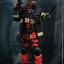 VTS TOYS VM-018 THE DARKZONE AGENT - RENEGADE thumbnail 15