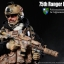 26/04/2018 FLAGSET FS-73014 75th Ranger Regiment - Reconnaissance team In Afghanistan thumbnail 10