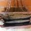BAG057 กระเป๋าสะพายสีชมพู สวยๆ (มือ2 สภาพดี) thumbnail 3