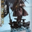 Hot Toys DX15 PIRATES OF THE CARIBBEAN: DEAD MEN TELL NO TALES - JACK SPARROW thumbnail 9