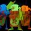 ThreeA G.I.D STANDARD DROPCLOTH 1.5U (สีเขียว) thumbnail 7