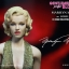 Star Ace SA0016 Marilyn Monroe Gold Dress Ver. thumbnail 2