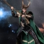 Hot Toys MMS176 THE AVENGERS - LOKI thumbnail 5