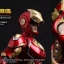 Lightning Toys IT001 Lron Armour Girl thumbnail 4