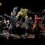 29/05/2018 Iron Studios - Hulk BDS Art Scale 1/10 Avengers Infinity War thumbnail 17