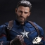 ZCTOYS T-05 Captain America bearded version decadent thumbnail 10