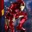 Hot Toys MMS461D21 IRON MAN 2 - MARK IV thumbnail 5