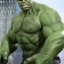 Hot Toys MMS186 THE AVENGERS - HULK thumbnail 8