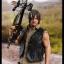 ThreeZero x amc 3Z0021 The Walking Dead - Daryl Dixon thumbnail 16