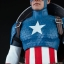 19/08/2018 Captain America Sixth Scale Figure by Sideshow Collectibles thumbnail 6