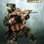 Toys City TC9016 U.S.ARMY GREEN BERET thumbnail 7
