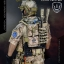 "Soldier Story SS106 Medal Of Honor: Warfighter - Tier 1 Operator ""Voodoo"" thumbnail 17"