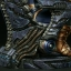 Thanos on Throne - Maquette by Sideshow Collectibles thumbnail 29