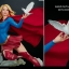 Supergirl Premium Format™ Figure by Sideshow Collectibles thumbnail 14