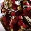 Hot Toys MMS285 Avengers: Age of Ultron - Hulkbuster thumbnail 14